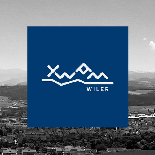 Logo for YWAM international school centre