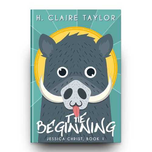The Beginning Book Cover