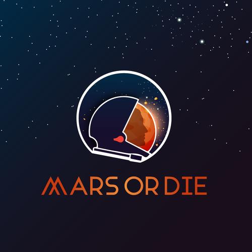 Logo for MARS