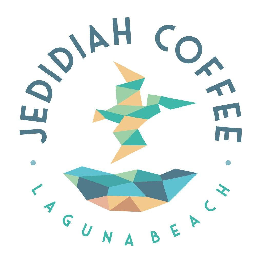 Growing Coffee Company ready to match branding with our passion for coffee and the local community!