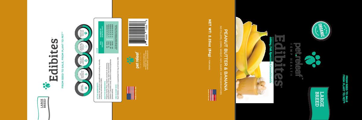 Small Edibite Packaging - Due asap