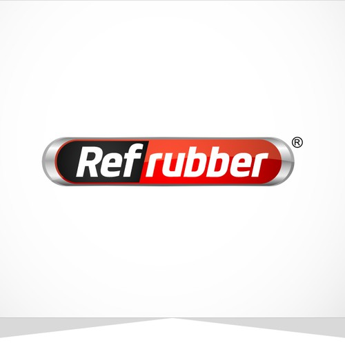"New logo wanted for ""Refrubber"""