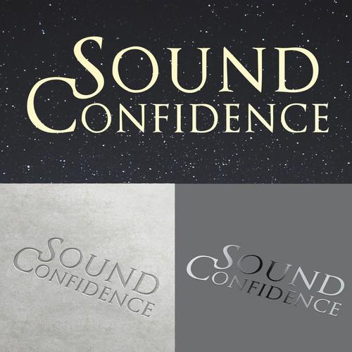 Sound Confidense Logo