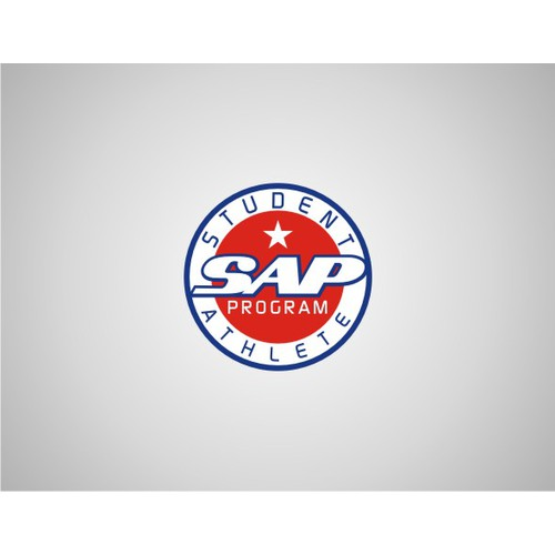 Create the next logo for SAP, Student Athlete Program