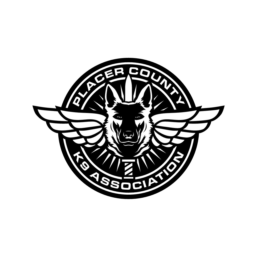 Police K9's need a badass logo!