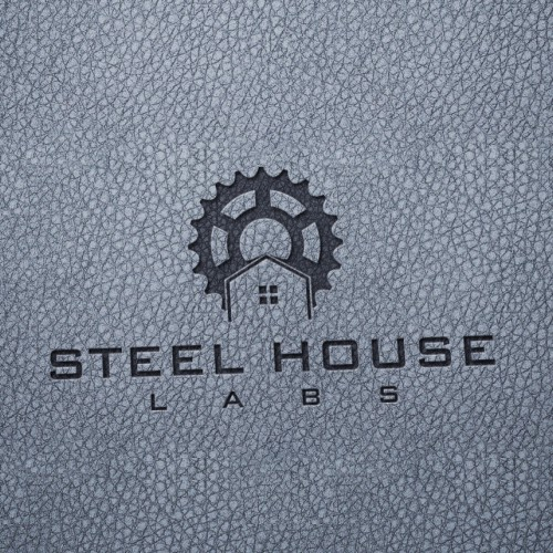 New logo and business card wanted for Steel House Labs