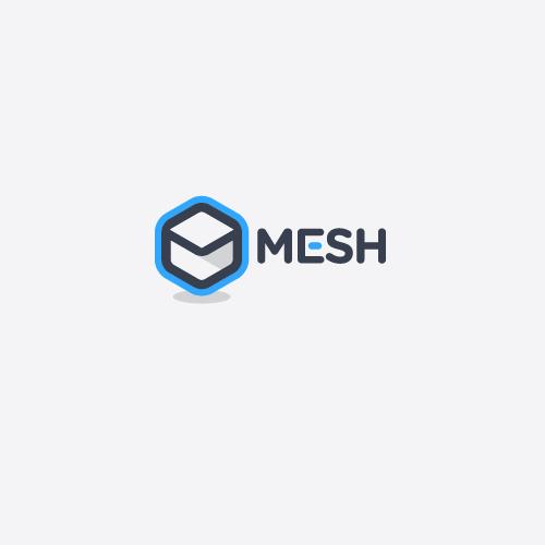 Mesh App Icon