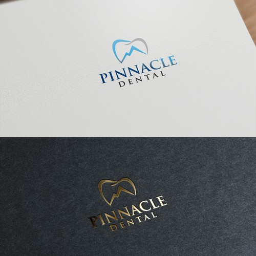 logo for dental  office