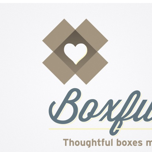 New logo wanted for Boxfully