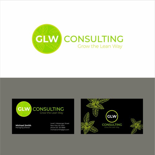 GLW Consulting