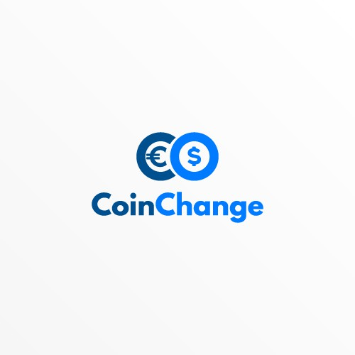 Logo Concept for CoinChange