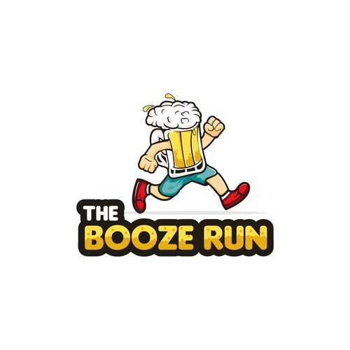The Booze Run