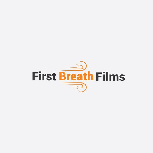 First Breath Films | Logo