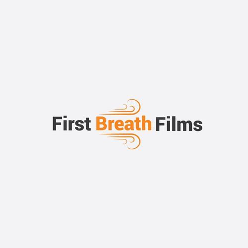 First Breath Films | Logo
