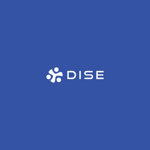 Logo concept for DISE software