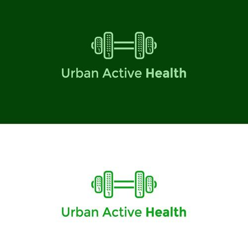 Urban Active Health Logo