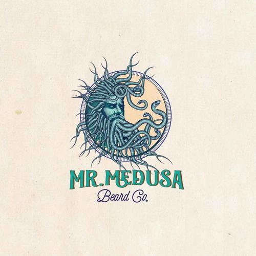 Mr. Medusa