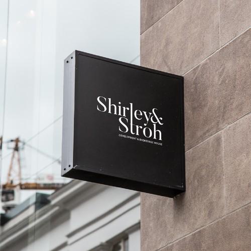 Shirley & Stroh