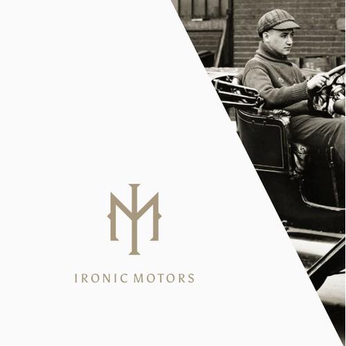 Ironic Motor Co.