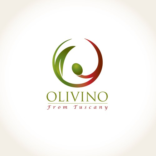 Create the next logo for Olivino