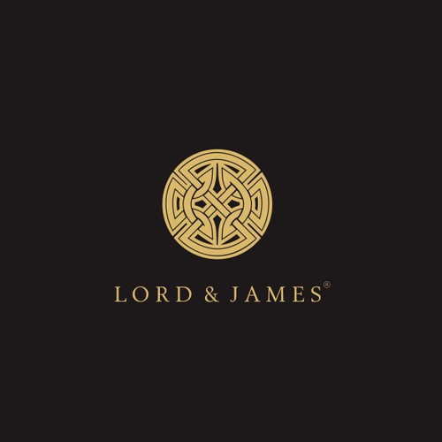 Lord & James Logo