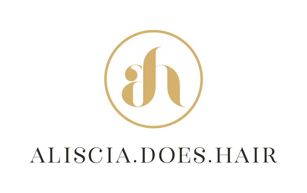 Design a cutting edge logo for a professional hairstylist!