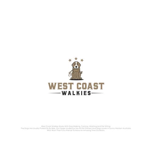 West Coast Walkies
