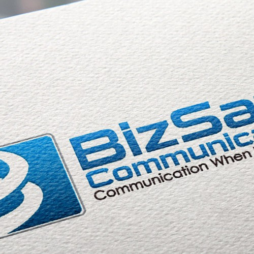 Create an updated look for BizSafe Communications