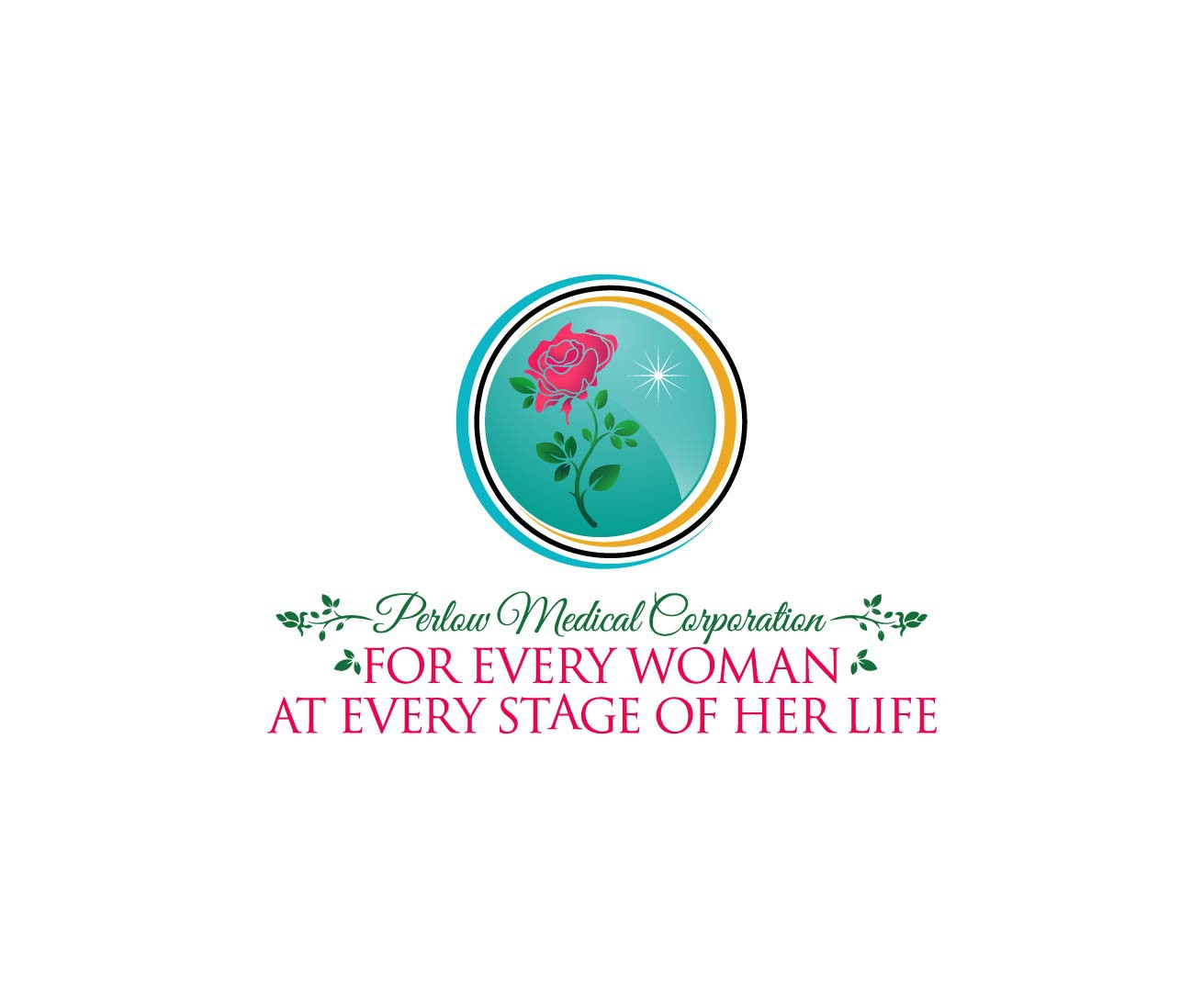 Create beautiful Logo that reflects personalized healthcare for women everywhere