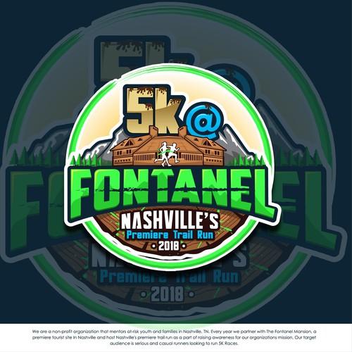 5k @ FONTANEL