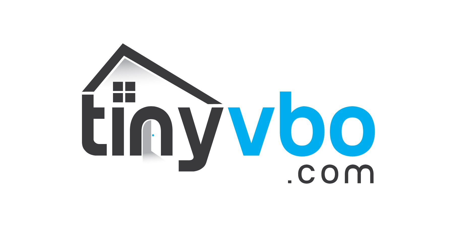 Capture the whimsical spirit and minimalist ideal of the tiny house movement for tinyvbo.com!