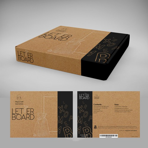 Box concept