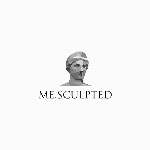 me sculpted