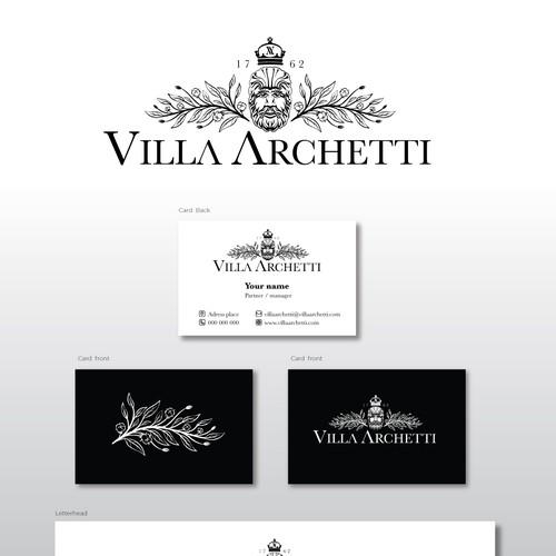 Villa Archetti