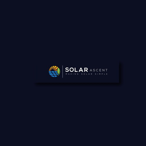 Solar Ascent