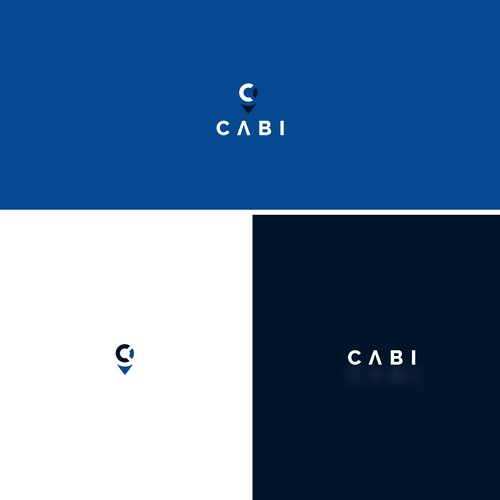 Logo design for Cabi.