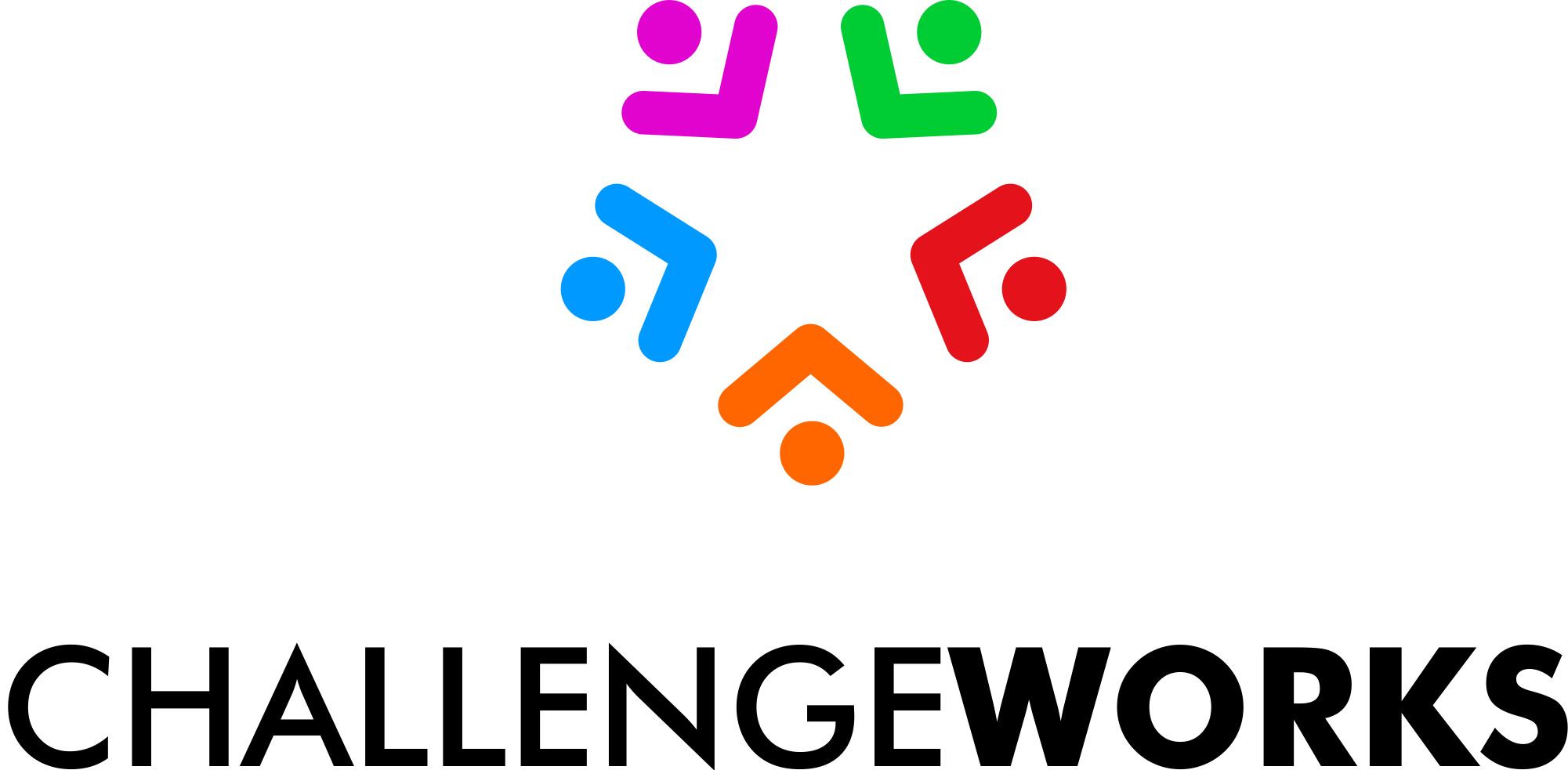 Business logo for ChallengeWorks