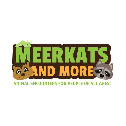 Logo for Animal Encounter