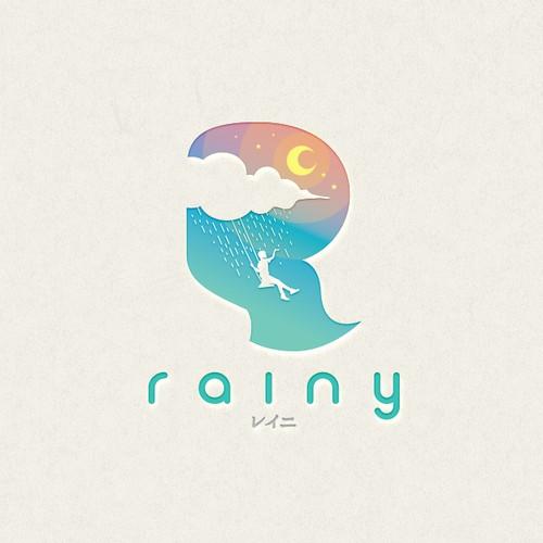 Rainy Logo Concept