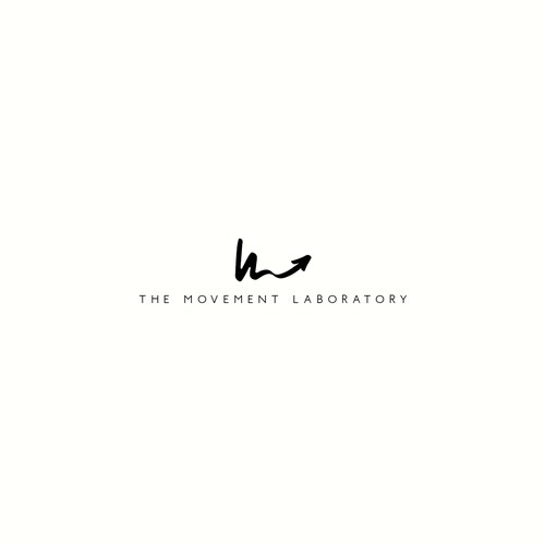 Brand Concept for The Movement Laboratory