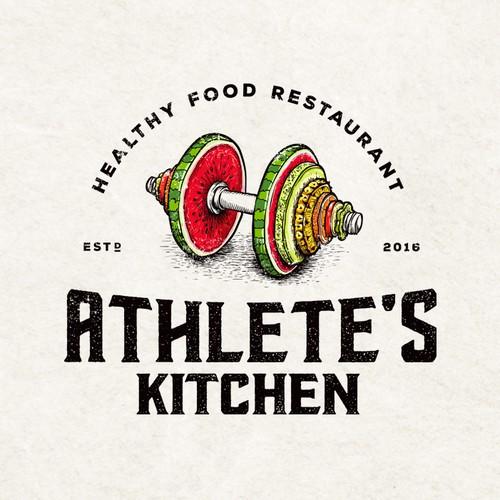 Athlete's Kitchen