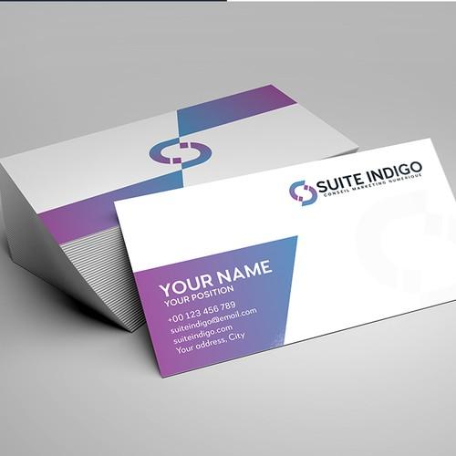 Suite Indigo BC Design