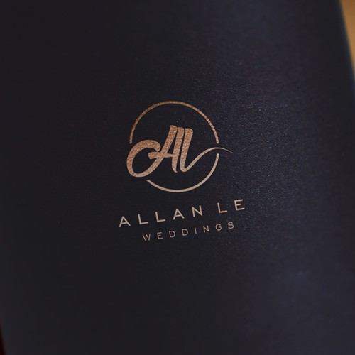 allan le weddings