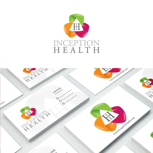 Logo for digita health