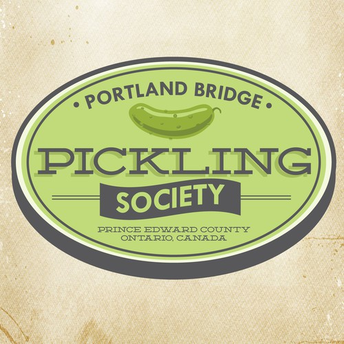 Portland Bridge Pickling Society