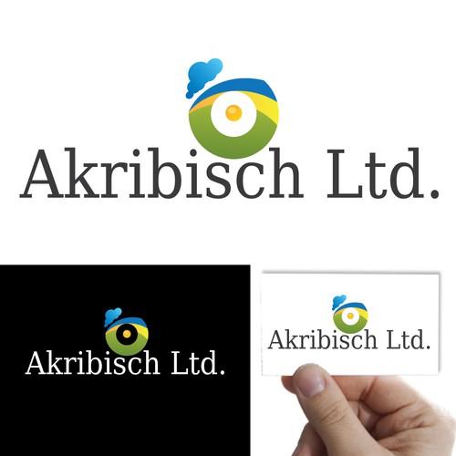 Akribisch Ltd. LOgo