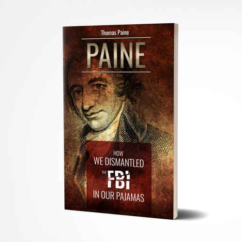 Paine book cover
