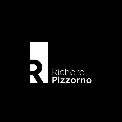 Logo for Richar Pizzorno / Musician