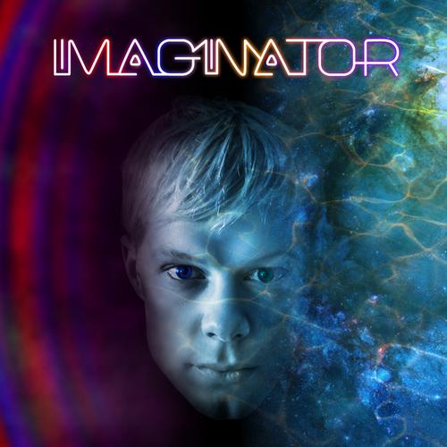 IMAGINATOR Logo.