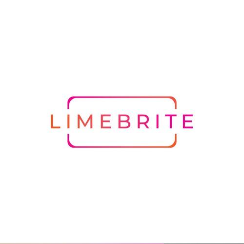LimeBrite Logo Design